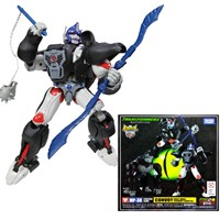 TAKARA TOMY BEAST WARS TRANSFORMERS MP-32 OPTIMUS PRIMAL
